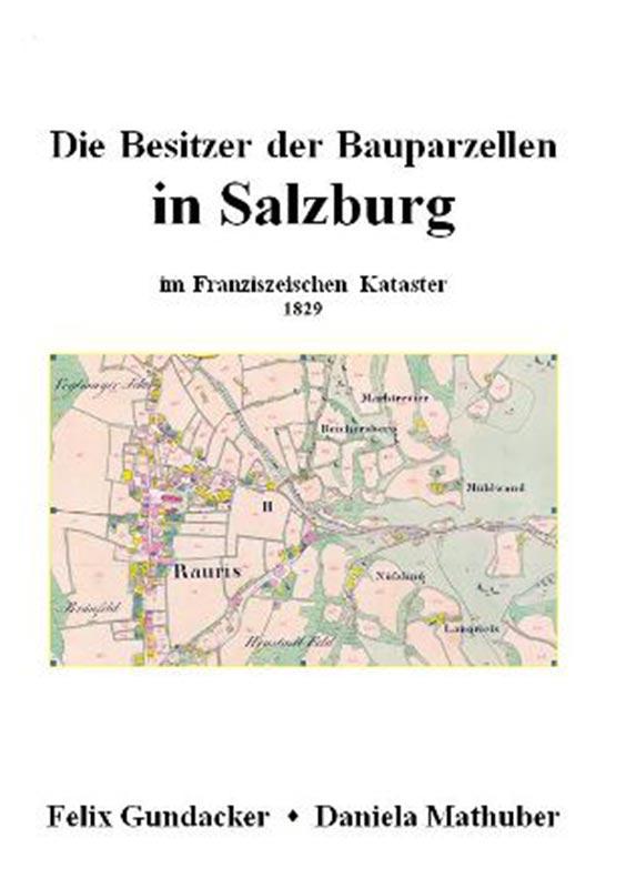 Bauparzellen Salzburg