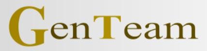 Logo GenTeam