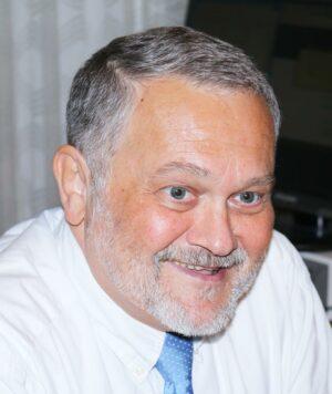 Prof. Ing. Felix Gundacker